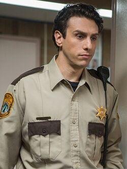 DeputyWalker