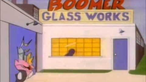 Batfink Season 1 Episode 4