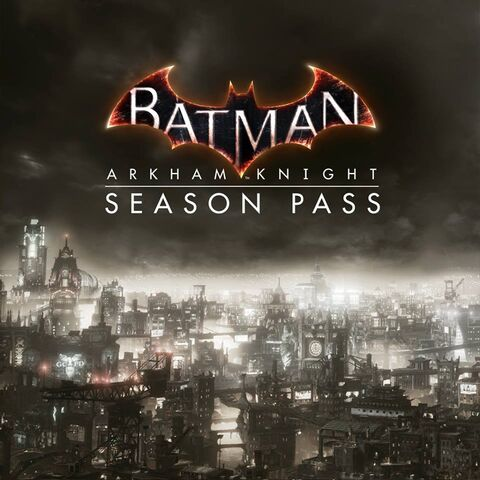 File:Batman ArkhamKnight Season Pass.jpg