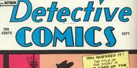 Detective Comics Issue 91