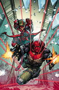 Red Hood Arsenal Vol 1-1 Cover-1 Teaser