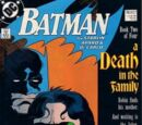 Batman Issue 427