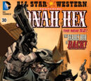 All-Star Western (Volume 3) Issue 30