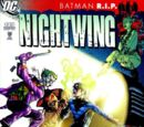 Nightwing (Volume 2) Issue 149