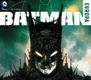 Batman Europa (Volume 1) Issue 3
