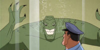 Killer Croc (DC Animated Universe)