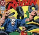 Robin (Volume 4) Issue 2