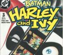 Batman: Harley and Ivy part 3