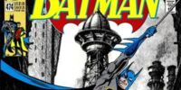 Batman Issue 474