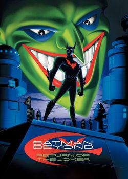 BB Return of the Joker