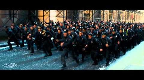 "The Dark Knight Rises - In Cinemas Now - 10 ""Rise"" TV spot"
