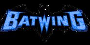 Batwing logo