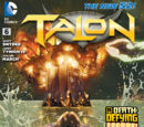 Talon Issue 6