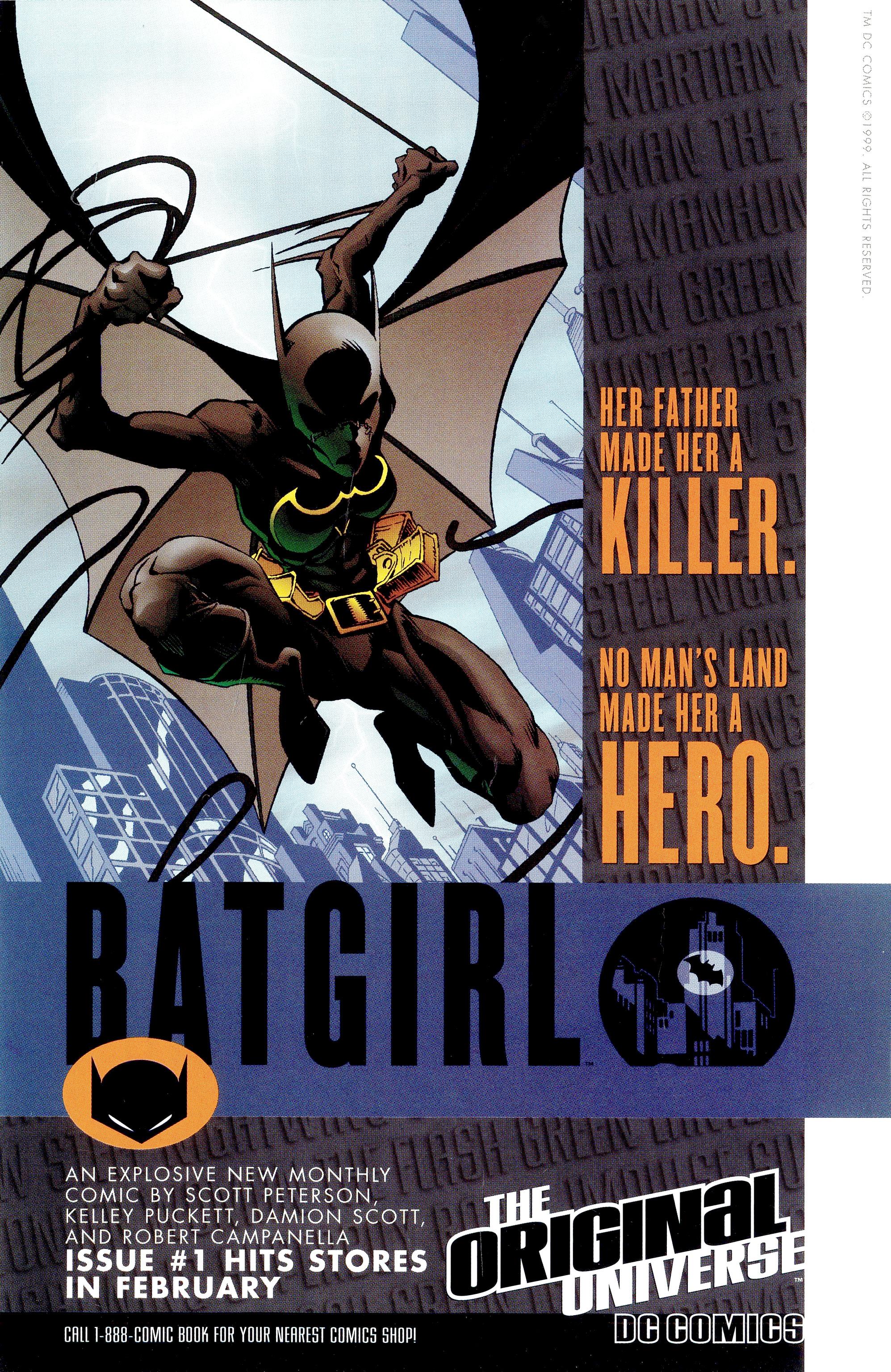 BatgirlC
