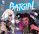 Batgirl (Volume 4) Issue 50