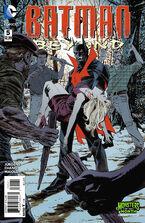 Batman Beyond Vol 6-5 Cover-2