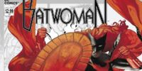 Batwoman (Volume 1)/Gallery