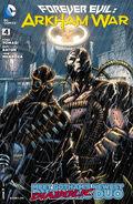 Forever Evil - Arkham War Vol 1-4 Cover-1