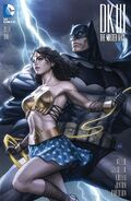 The Dark Knight III The Master Race Vol 1-1 Cover-6