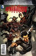 Batman and Robin Eternal Vol 1-22 Cover-1