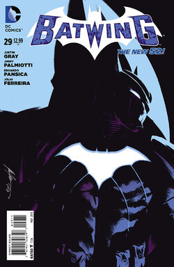 Batwing Vol 1-29 Cover-1