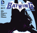 Batwing (Volume 1) Issue 29