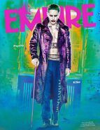 Joker Empire Alternate cover