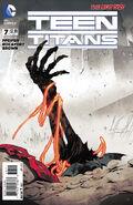 Teen Titans Vol 5-7 Cover-1