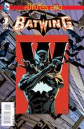 Batwing Vol 1 Futures End-1 Cover-2