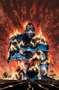 Earth 2 World's End Vol 1-10 Cover-1 Teaser