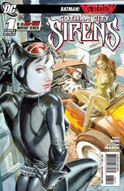 Gotham City Sirens 01-2