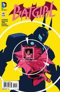 Batgirl Vol 4-41 Cover-1
