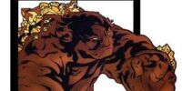 Clayface (Todd Russel)