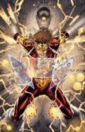 Teen Titans Vol 4-25 Cover-1 Teaser