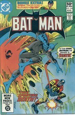 Batman338