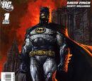 Batman: The Dark Knight Issue 1