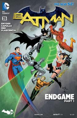 Batman Vol 2-35 Cover-1