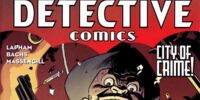 Detective Comics Issue 808