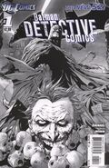 Detective Comics Vol 2-1 Cover-4