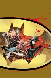 Detective Comics Vol 1-863 Cover-1 Teaser