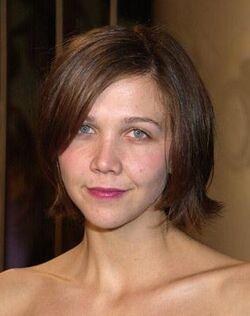 MaggieGyllenhaal
