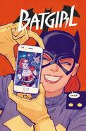 Batgirl Vol 4-39 Cover-2 Teaser