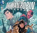 Batman and Robin Eternal (Volume 1) Issue 3