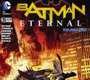 Batman Eternal (Volume 1) Issue 35
