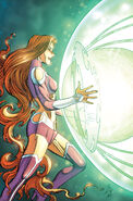 Starfire Vol 2-11 Cover-2 Teaser