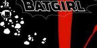 Batgirl Issue 72