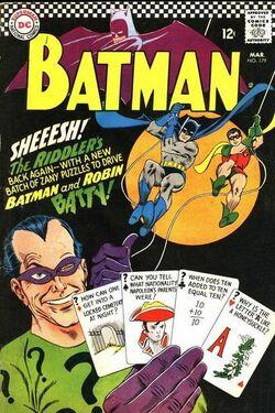 Batman179