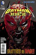 Batman and Robin Vol 2-20 Cover-1