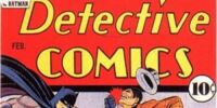 Detective Comics Issue 60