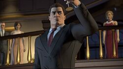 Harvey Dent (Telltale)